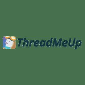 ThreadMeUp Logo