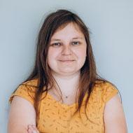 Anastasiia Knysh