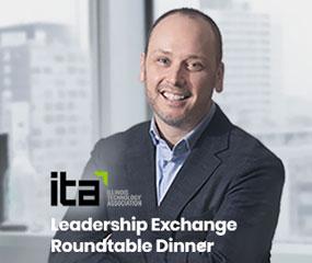 RSVP: Illinois Technology Association Leadership Exchange Roundtable Dinner
