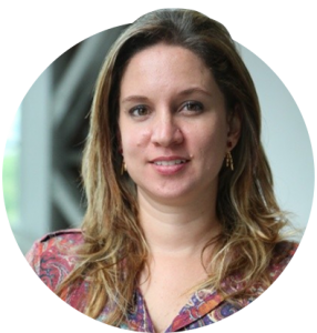 Paulina Villa, Portfolio Manager of Ruta N