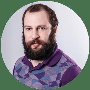 — Pavel Kazlou, Solution Architect at Forte Group