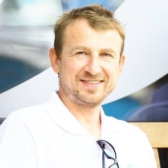 Egor Goryachkin