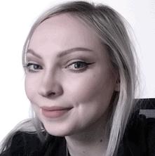 Alexandra Gorobets